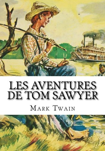 9781500780265: Les Aventures De Tom Sawyer (Catalan Edition)