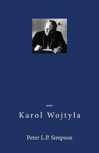 9781500780623: On Karol Wojtyla