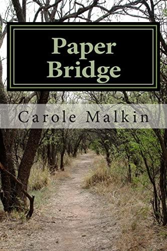 9781500781088: Paper Bridge