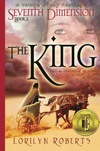 9781500785888: Seventh Dimension - The King, Book 2: A Young Adult Fantasy (Volume 2)