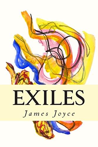9781500788841: Exiles