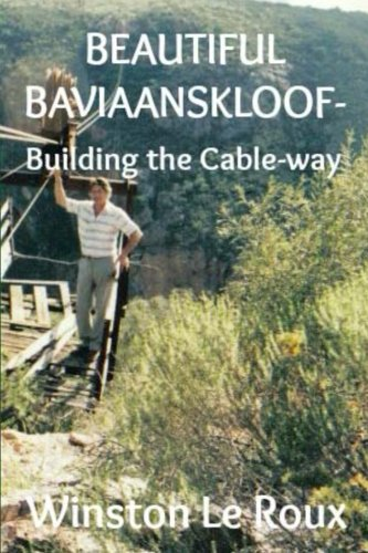 9781500788889: Beautiful Baviaanskloof