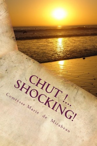 9781500793081: Chut !...: Shocking! (French Edition)