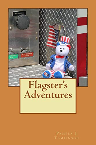 9781500795948: Flagster's Adventures