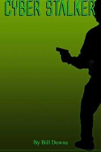 9781500795979: Cyber Stalker