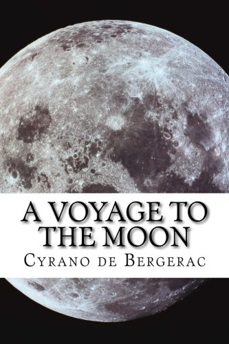 9781500799861: A Voyage to the Moon