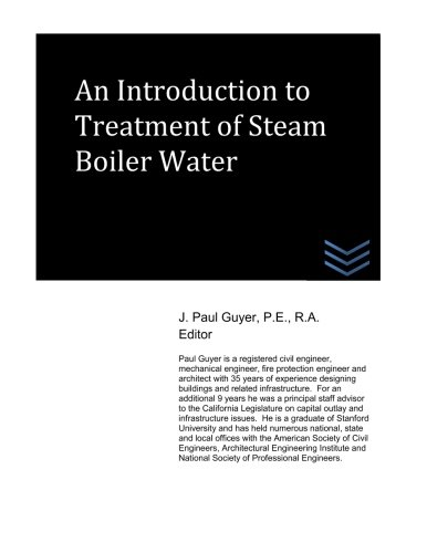 9781500800543: An Introduction to Treatment of Steam Boiler Water
