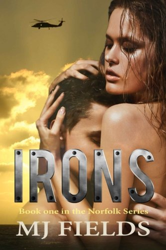 9781500804541: Irons: Book 1 of the Norfolk series (Volume 1)
