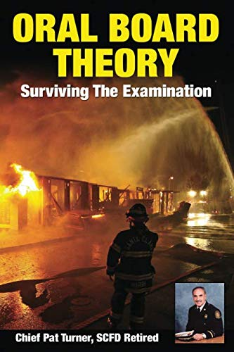 9781500805852: Oral Board Theory: Surviving The Examination (Earn Your Badge) (Volume 1)