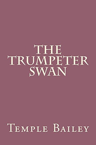 9781500811495: The Trumpeter Swan