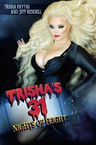 Trisha's 31 Nights of Fright