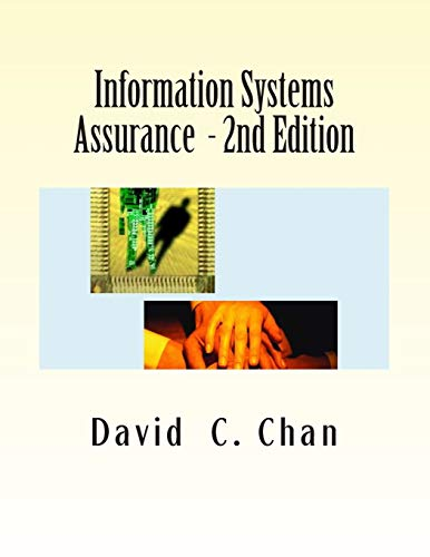 9781500814588: Information Systems Assurance - 2nd Edition