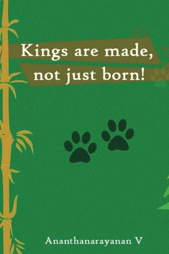 Kings Are Made, Not Just Born: V, MR Ananthanarayanan