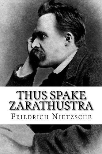 9781500818982: Thus Spake Zarathustra: A Book for All and None
