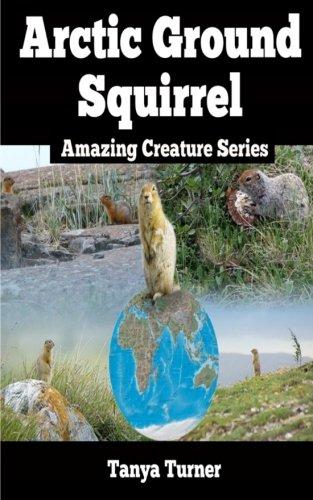 9781500819583: Arctic Ground Squirrel: Amazing Creature Series