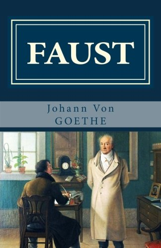 9781500819989: Faust: Annotated