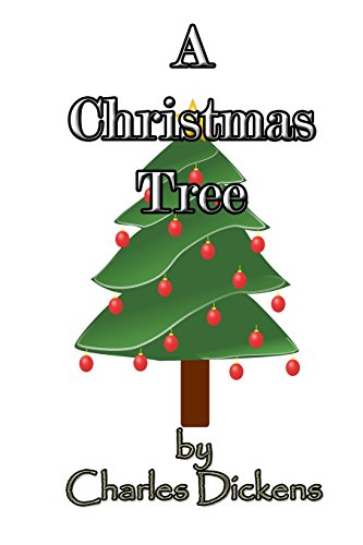 9781500820022: A Christmas Tree