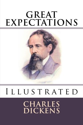 9781500823405: Great Expectations: Illustrated