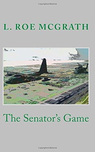 9781500825812: The Senator's Game