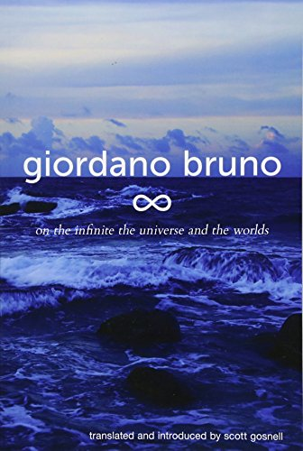 9781500826314: On the Infinite, the Universe and the Worlds: Five Cosmological Dialogues (Giordano Bruno Collected Works) (Volume 2)