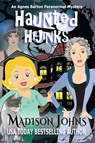 9781500829735: Haunted Hijinks (An Agnes Barton Paranormal Mystery) (Volume 1)