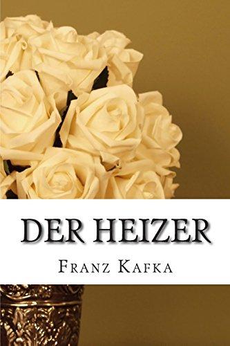 9781500831752: Der Heizer