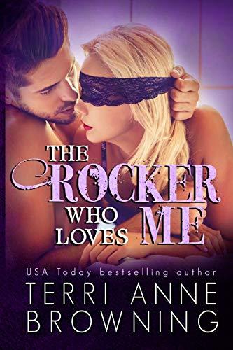 9781500832292: The Rocker Who Loves Me (Volume 4)