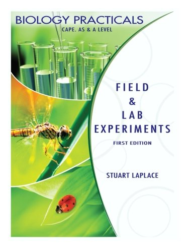 9781500837358: Biology Practicals: Field & Lab Experiments