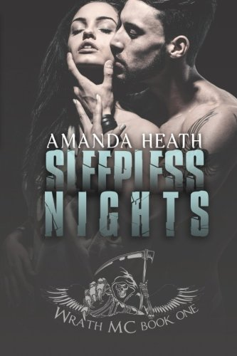 Sleepless Nights: Heath, Amanda