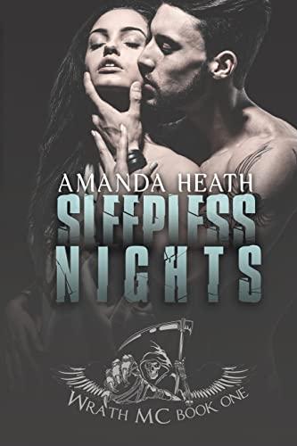 9781500837464: Sleepless Nights