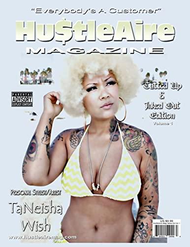 9781500838416: Hustleaire Magazine Issue 10 (Volume 10)