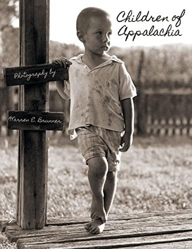 9781500838850: Children of Appalachia