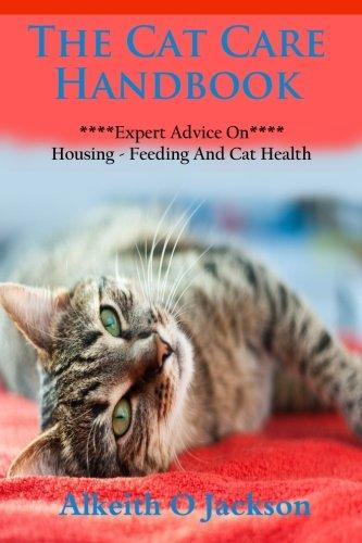 Cat care manual pdf
