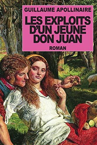 9781500847586: Les Exploits d'un Jeune Don Juan
