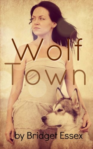 9781500848323: Wolf Town