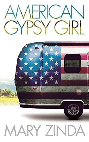 9781500849795: American Gypsy Girl