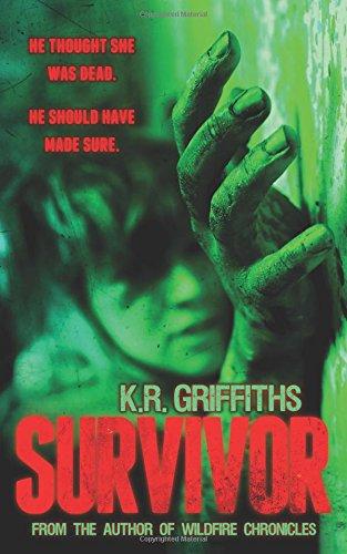 9781500851200: Survivor: A horror thriller