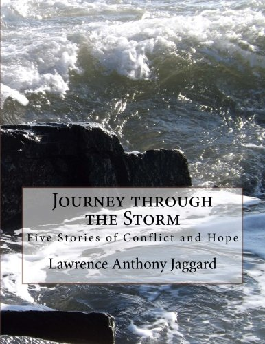 9781500852146: Journey through the Storm: Five Stories of Conflict and Hope