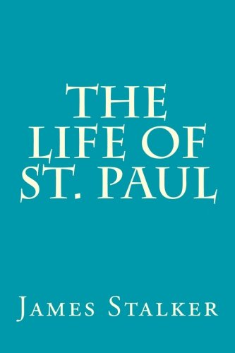 9781500853662: The Life of St. Paul