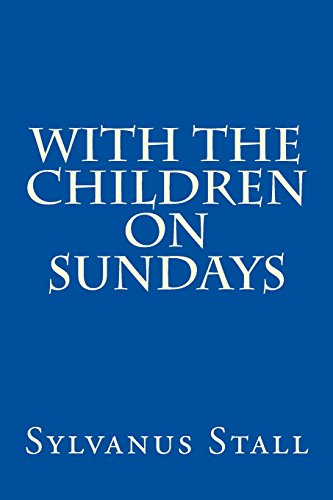 9781500853921: With the Children on Sundays