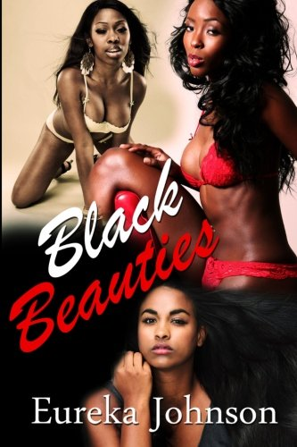 9781500854409: Black Beauties