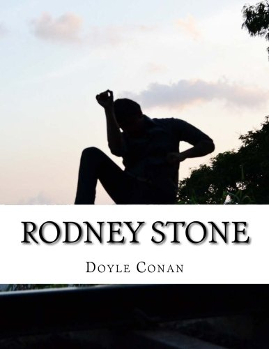 9781500860189: Rodney Stone