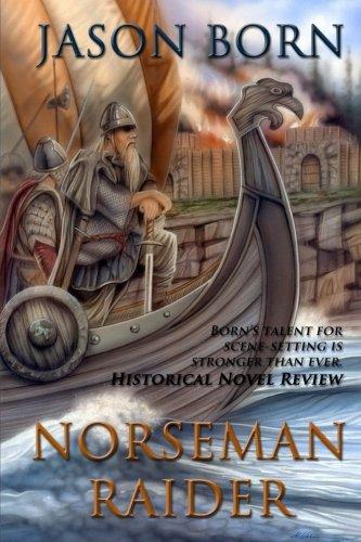 9781500861971: Norseman Raider