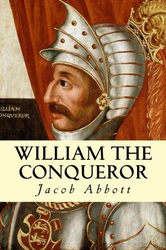 9781500865627: William the Conqueror
