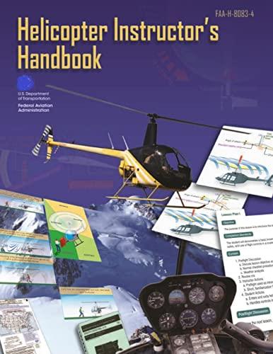 9781500869700: Helicopter Instructor's Handbook