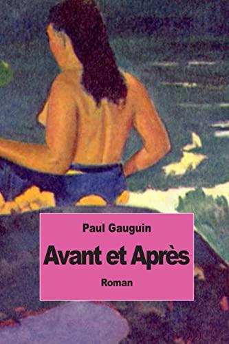9781500872212: Avant et Après (French Edition)