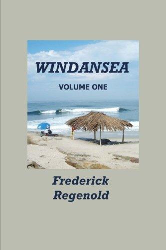 9781500876401: WindanSea - Volume One (Volume 1)