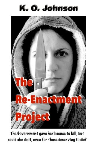 9781500876487: The Re-Enactment Project
