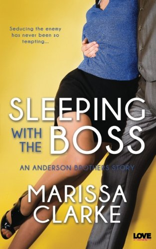 9781500876654: Sleeping With The Boss (Anderson Brothers) (Volume 1)