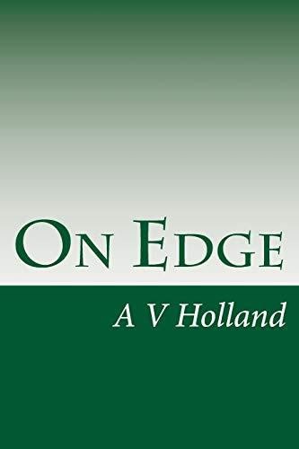 9781500878351: On Edge